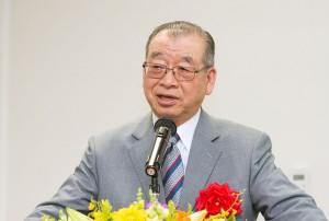 小山田秀生会長