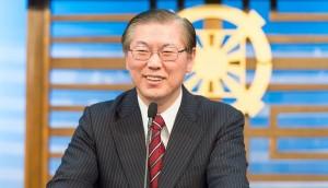 ご来日50周年_徳野会長